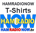 Get your HamRadioNow.tv apparel only here.