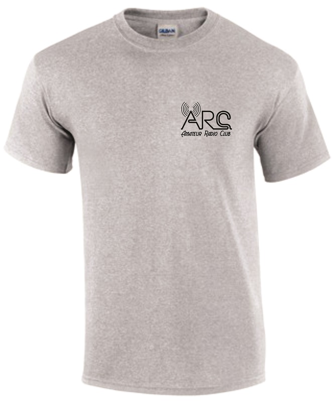 AmateurRadioClub.net T-Shirts