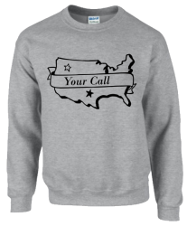 American Call Sweatshirt
