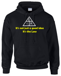 It's not just a good idea Hoodie