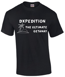 DXpedition The Ultimate Getaway