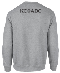 Ham Radio World Sweatshirt