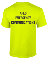 ARES Emergency Communications