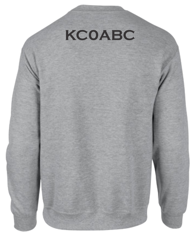 Ham Radio Now Sweatshirt