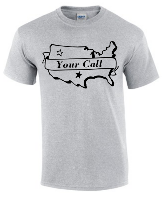 American Call - Click Image to Close