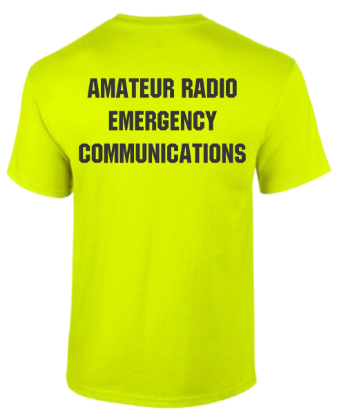 Amateur Radio Emergency Communications - Click Image to Close