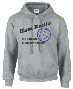 The Original Social Network Hoodie