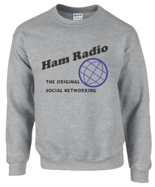 The Original Social Network Sweatshirt