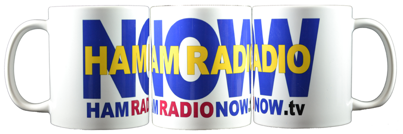 HamRadioNow SWAG